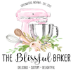 THE BLISSFUL BAKER